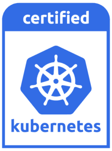 Certyfikowana platforma Kubernetes